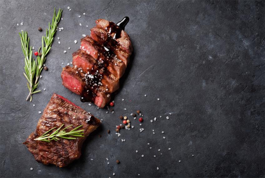 Tip ako pripraviť dokonalý steak